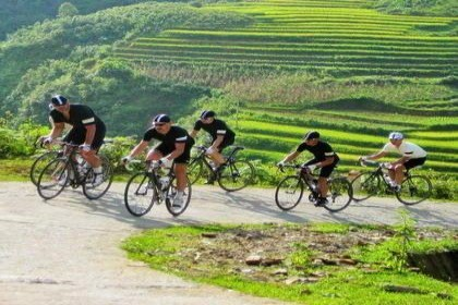 Sapa Trekking & Biking with Homestay