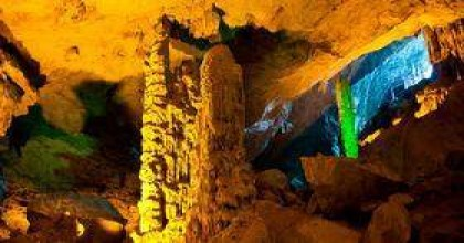 The Most Beautiful Caves of Halong Bay