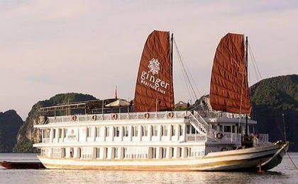 Halong Ginger Cruise
