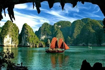 Luxury Vietnam - Cambodia Holiday