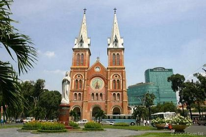 Saigon Optional Tours