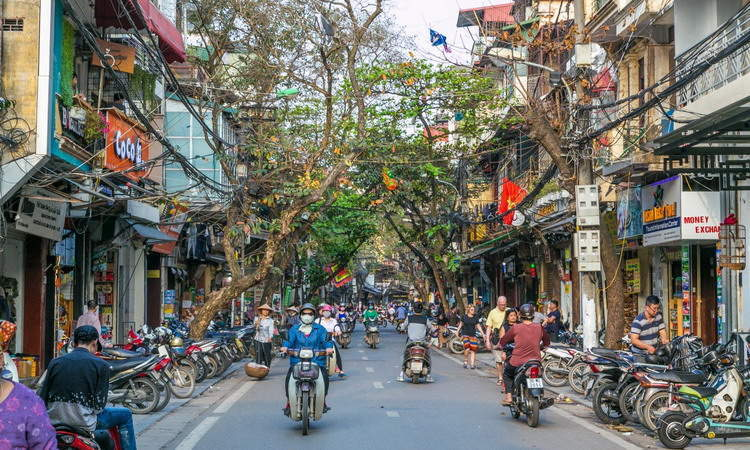 Hanoi Travel Guide